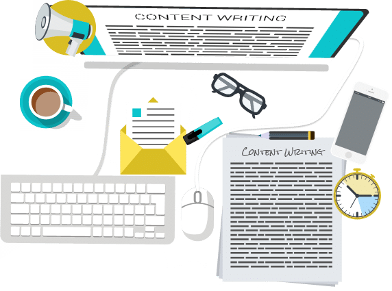 Writing services rates chicago